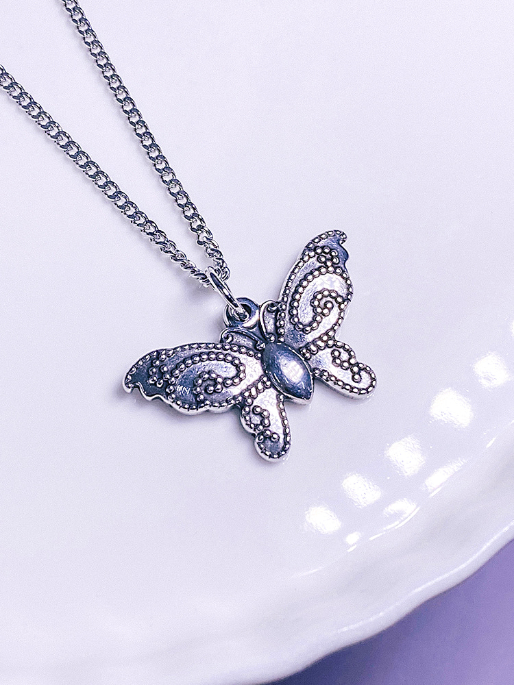 Butterfly Sleep Necklace