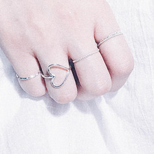 Love Affair Ring