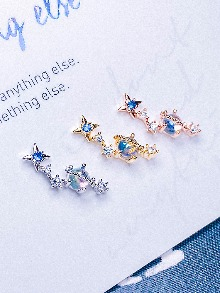 [AB] New Element Piercing/Earring