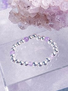 [Silver 925] Violet Soften Ring